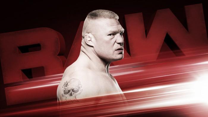 Previa WWE Monday Night RAW: 24 de octubre de 2016
