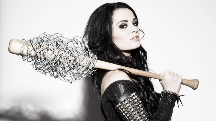 "Paige: ""The Anti-Diva"""