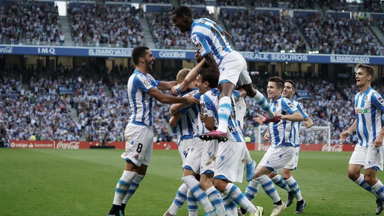 Real Sociedad Club de Fútbol