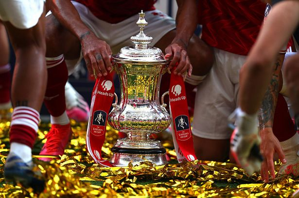 History of Arsenal and the FA Cup