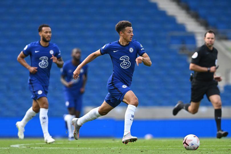 One to Watch: Chelsea loanee Ethan Ampadu