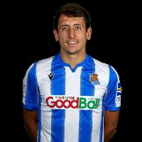 Mikel Oyarzabal