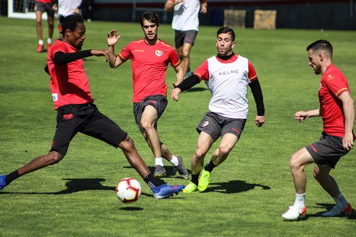 Entradas para el Rayo - Real Valladolid