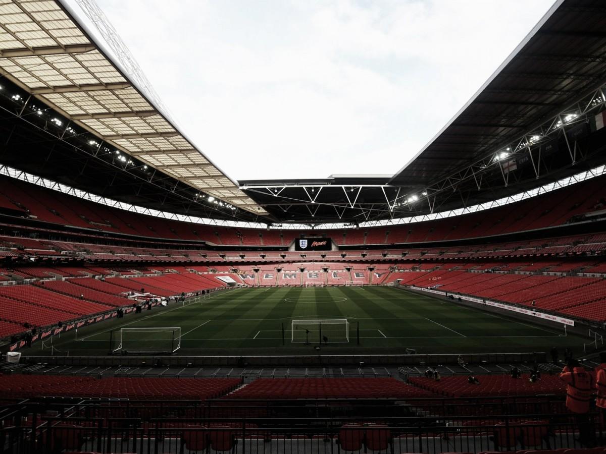 Inglaterra e Nigéria se enfrentam em Wembley em amistoso para Copa da Rússia