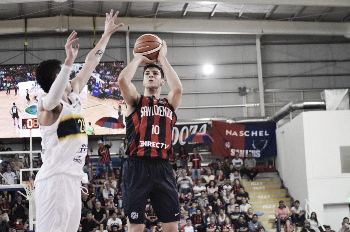 Resultados del Super 20 - CABA: San Lorenzo y Ferro arrancaron con victoria