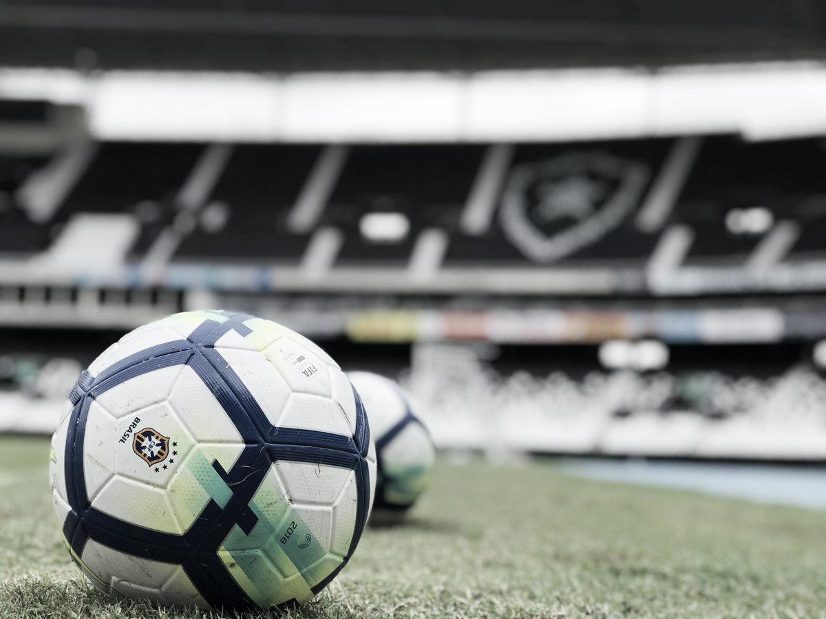 Em caso de tropeço contra o Corinthians, Botafogo pode entrar pela primeira vez no Z-4