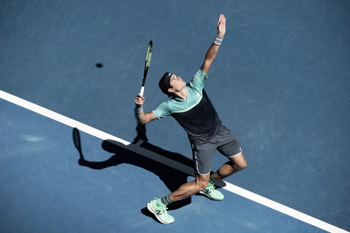 Jogando em alto nível, Raonic arrasa Zverev e vai às quartas no Aberto da Austrália