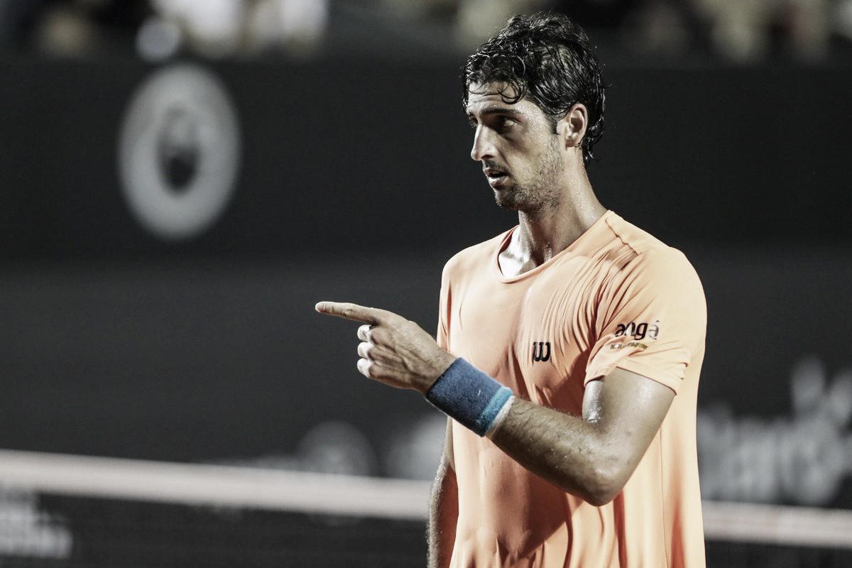 Com direito a parceria entre Bellucci/Rogerinho, Rio Open define convites para as duplas