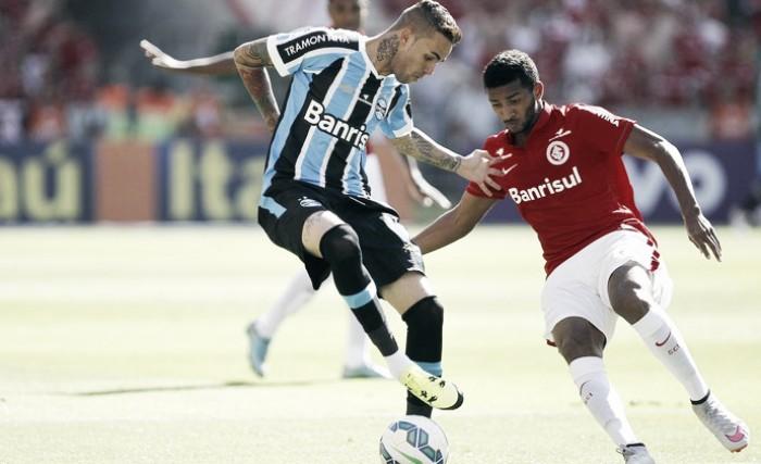 Internacional recebe Grêmio em clássico por luta direta pelo G-4 do Brasileirão