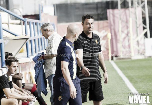 "Paco López: ""Lucharemos hasta el final"""