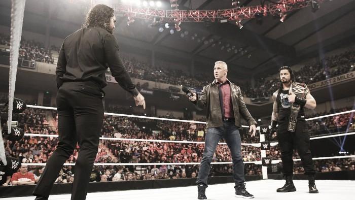 Resultados WWE Monday Night RAW: 23 de mayo de 2016