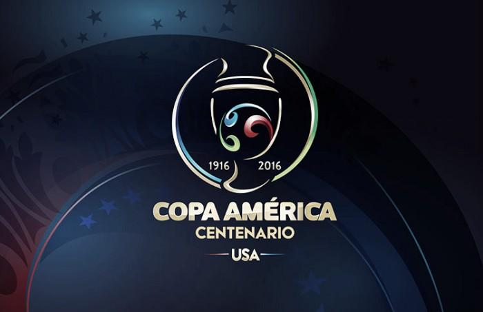 Copa América Centenário organizada em parceria entre Conmebol e Concacaf