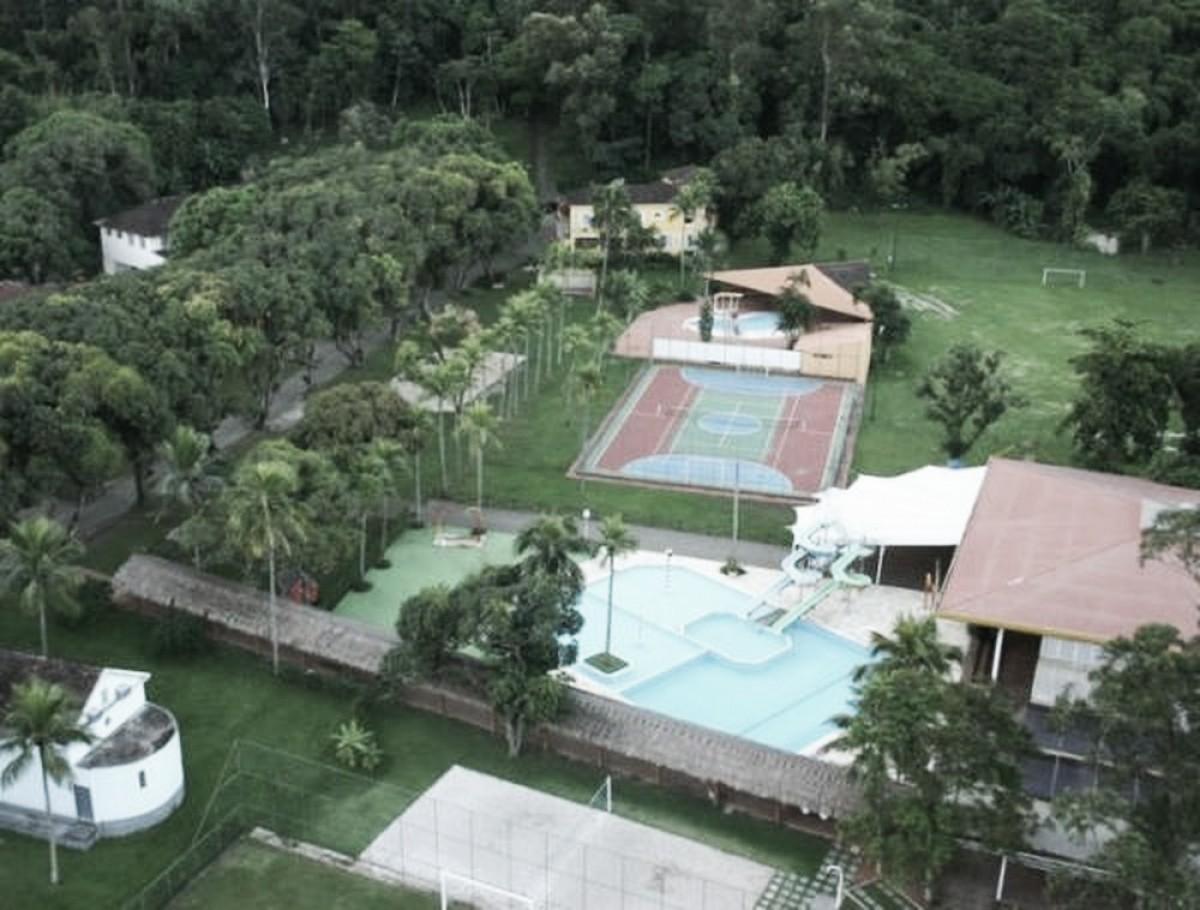 Projeto pronto: CT do Botafogo é apresentado por empresa e anima torcedores e diretoria