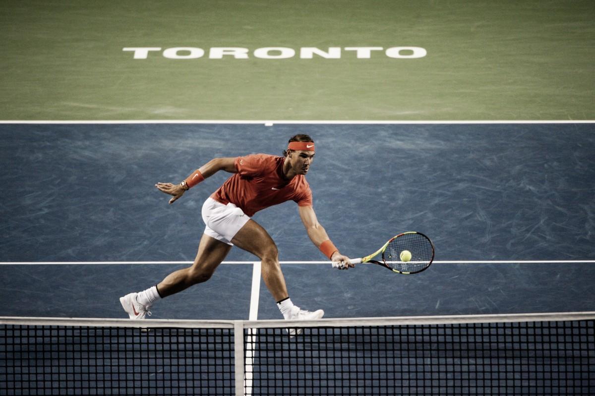 Preciso nos momentos decisivos, Nadal vence Khachanov e está na final em Toronto