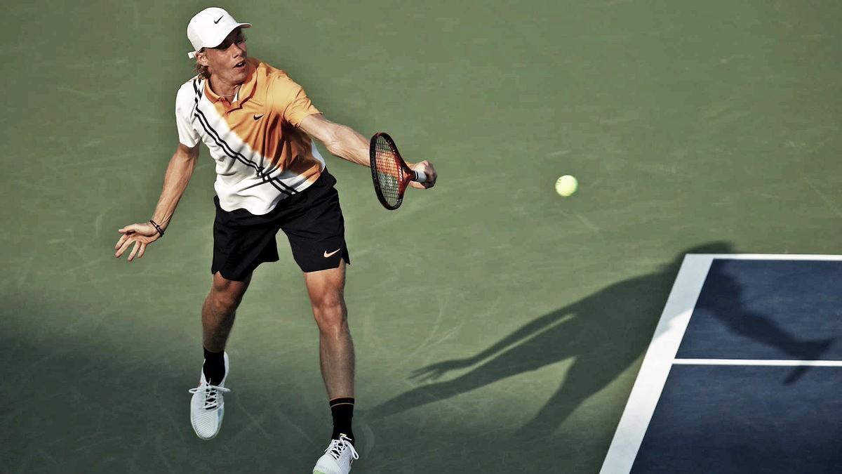 Com desistência de Auger-Aliassime, Shapovalov vence duelo canadense e avança no US Open