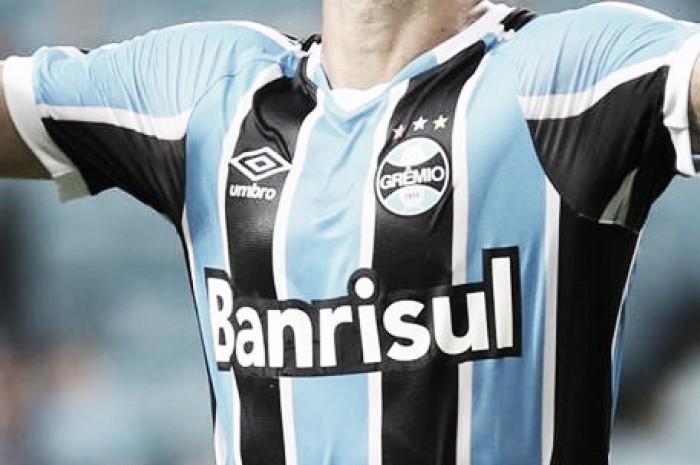 Após negociação, Grêmio desconsidera patrocínio pontual com empresa de tratores