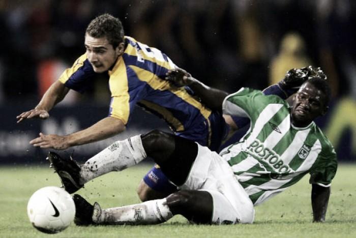 Com gol de Montoya no início, Rosario bate Atlético Nacional e abre vantagem na Libertadores