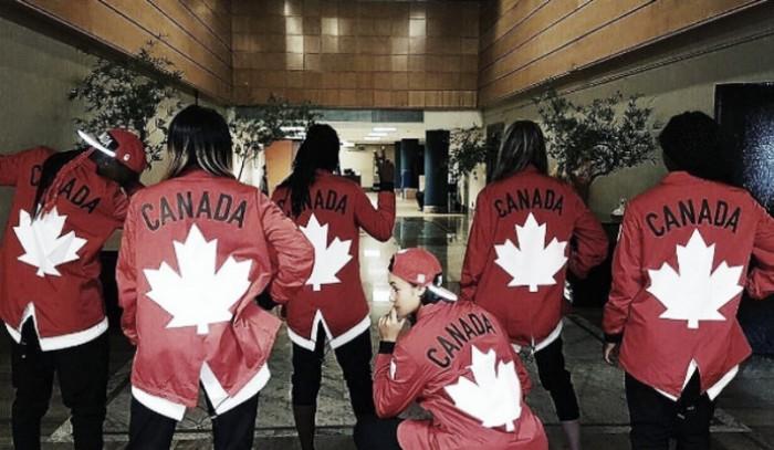 Canadá: O salto do bronze de 2012 para o ouro em 2016