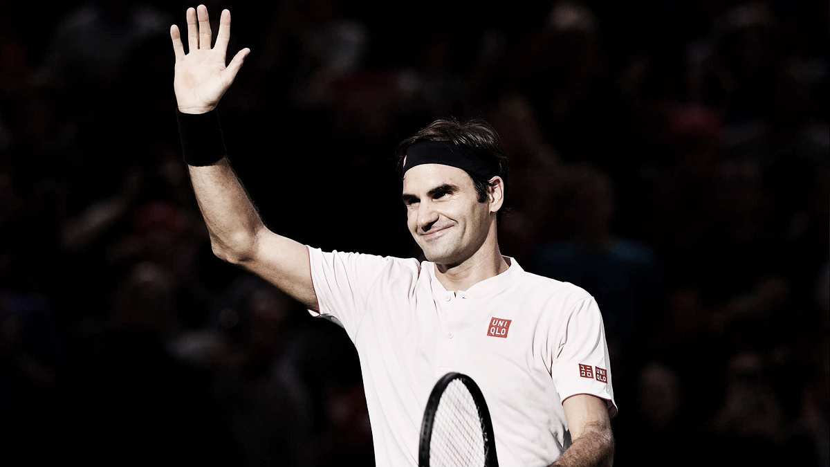 Com atuação inquestionável, Federer derrota Nishikori e avança às semis em Paris