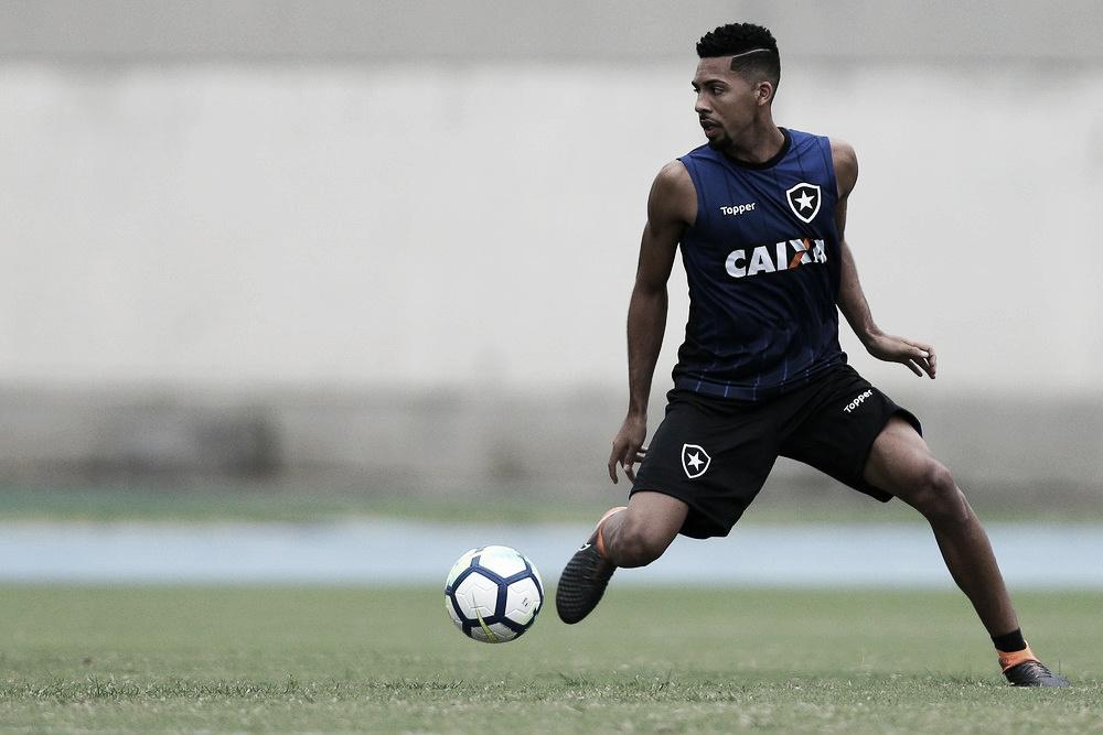 Genoa faz proposta de R$ 21 milhões por Matheus Fernandes e balança Botafogo
