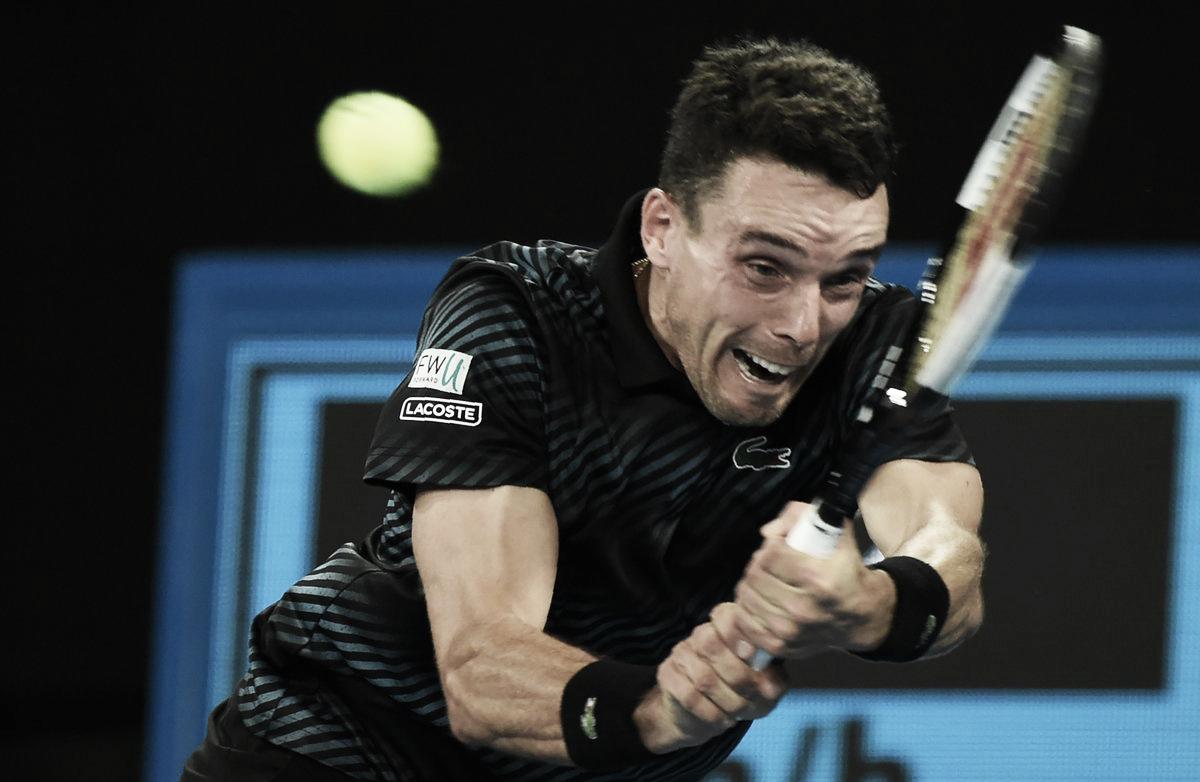 Murray luta, mas cai para Bautista Agut em jogo emocionante no Australian Open