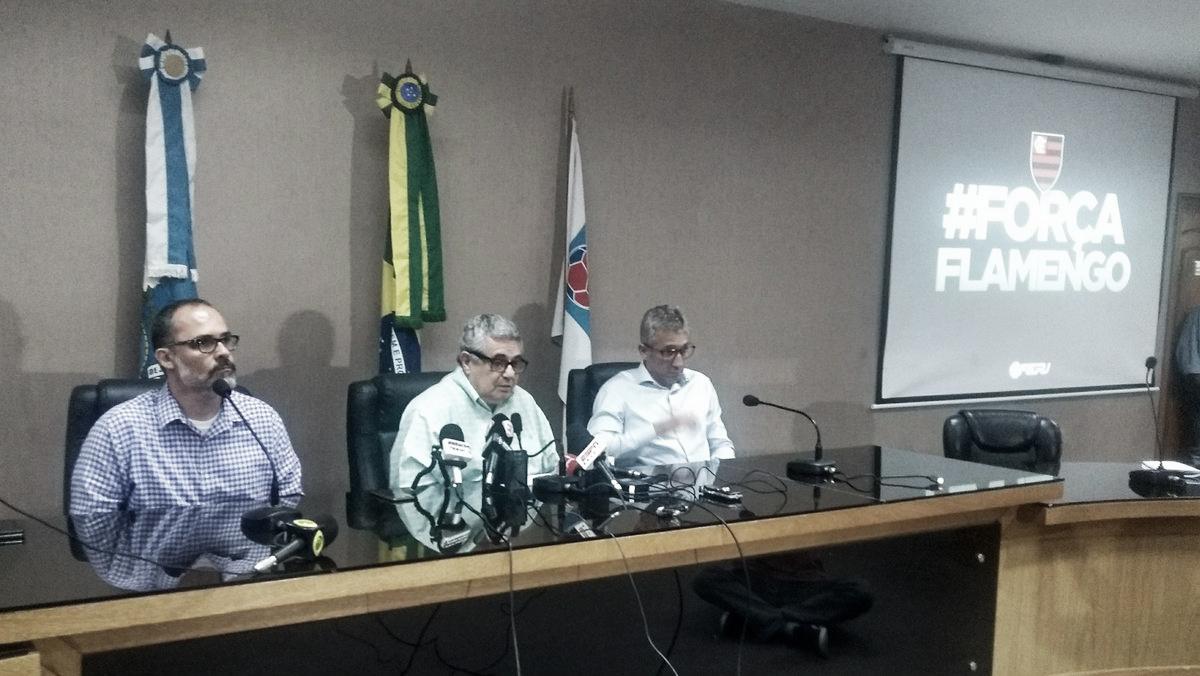 FFERJ divulga novas datas das semifinais do Campeonato Carioca