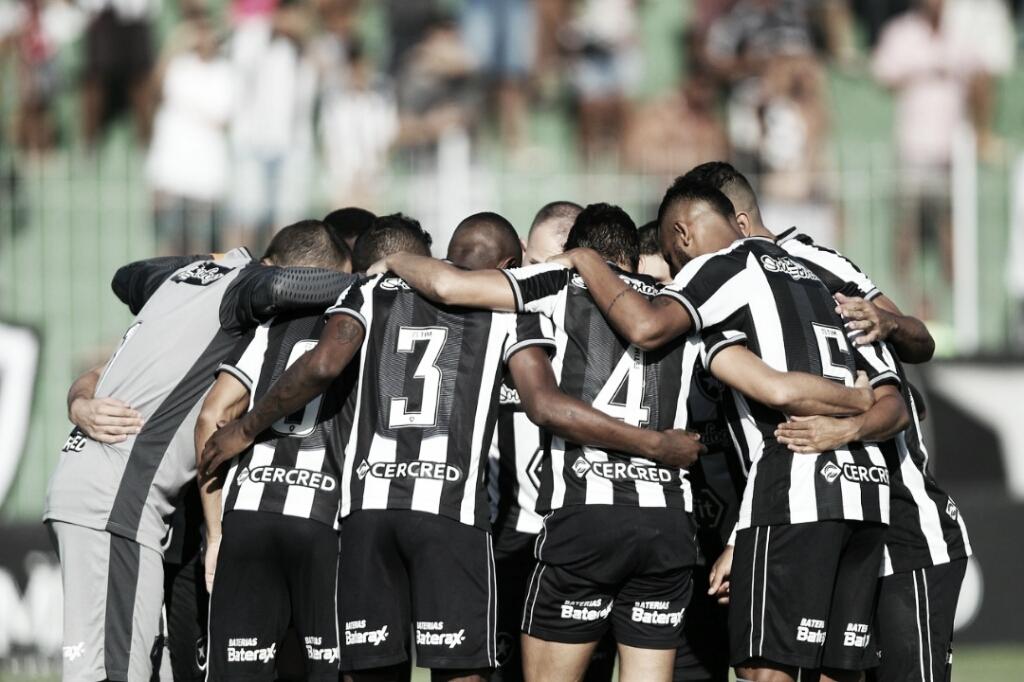 Elenco do Botafogo não se concentra para duelo com Juventude por questões salariais