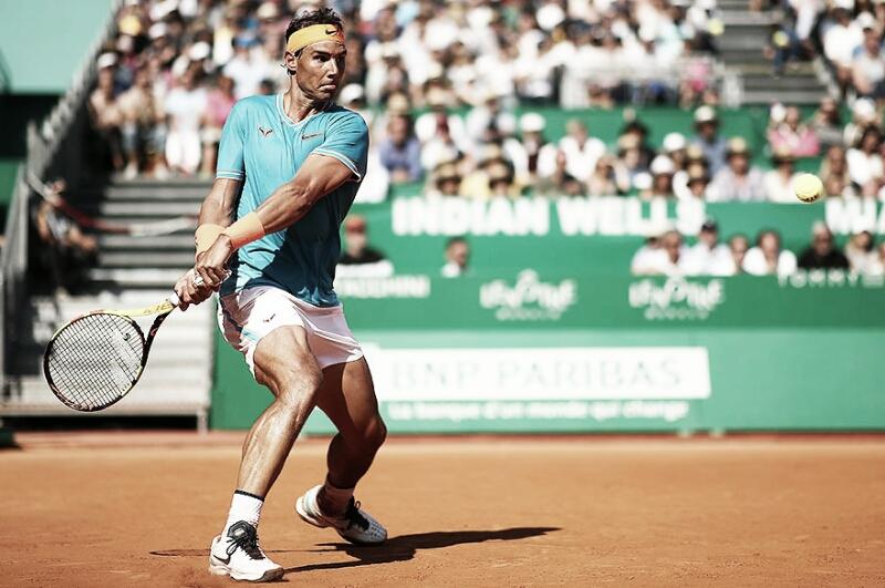 Nadal perde set, mas vira contra Mayer e se garante nas oitavas do ATP 500 de Barcelona
