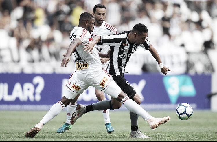Gols e Melhores momentos de São Paulo x Botafogo AO VIVO agora (2-0)