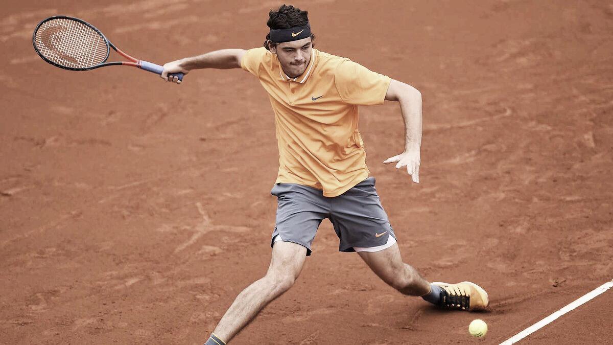 Em partida decidida no detalhe, Fritz elimina Dimitrov e avança no Masters 1000 de Madrid