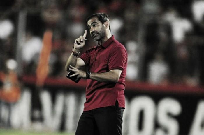 "Zimmermann esbraveja contra arbitragem na derrota do Brasil: ""Infelizmente foi na pilha"""