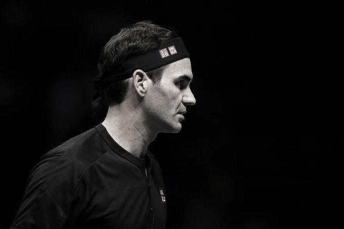 Roger Federer não vai jogar Australian Open 2021, diz agente