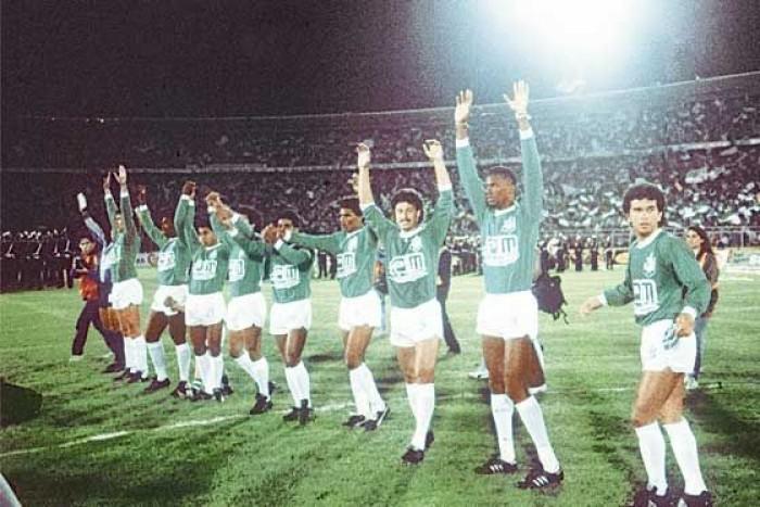 Atlético Nacional: o primeiro clube colombiano campeão da Libertadores da América