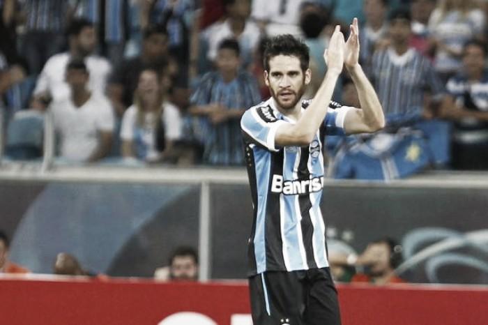 """Marcelo Oliveira relata busca em esquecer final e exalta jogo fora: """"Felizes em chegar ao empate"""""""