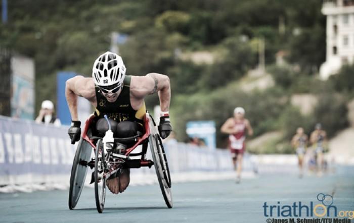 Triatlo: tudo que você precisa saber para os Jogos Paralímpicos Rio 2016