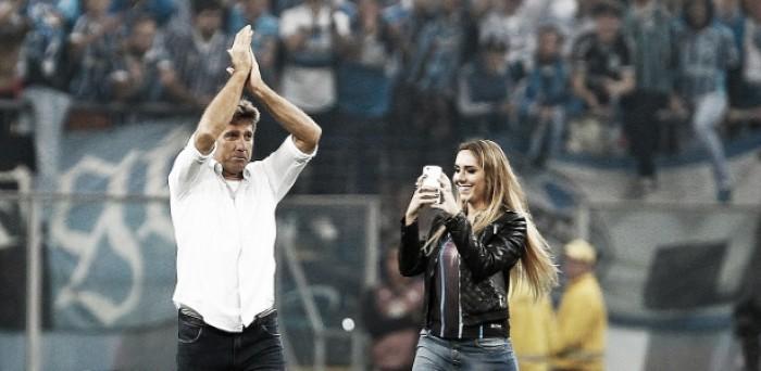 Grêmio entra com pedido de anulação da perda de mando na final da Copa do Brasil