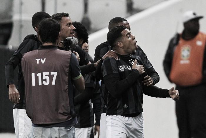 Botafogo bate Corinthians e conquista título inédito do Brasileirão Sub-20