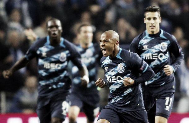 Basilea massacrato, Porto ai quarti: 4 magie al Dragao per il 4-0 finale