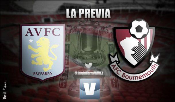 Aston Villa - AFC Bournemouth: la historia contra la renovación