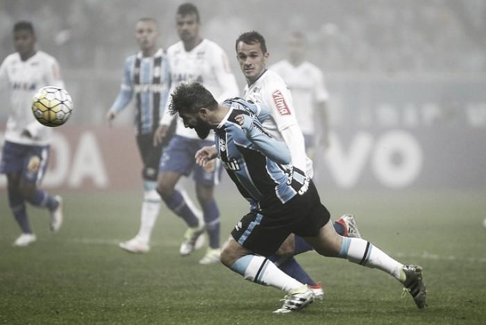 Maiores campeões, Cruzeiro e Grêmio começam a decidir vaga na final da Copa do Brasil