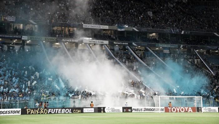 Torcida do Grêmio volta a esgotar ingressos e decisão com Cruzeiro terá Arena lotada