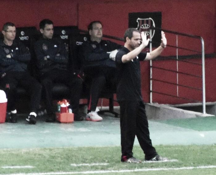 "Zimmermann valoriza empate com Paysandu: ""Grande segredo do Brasil é tentar pontuar sempre"""