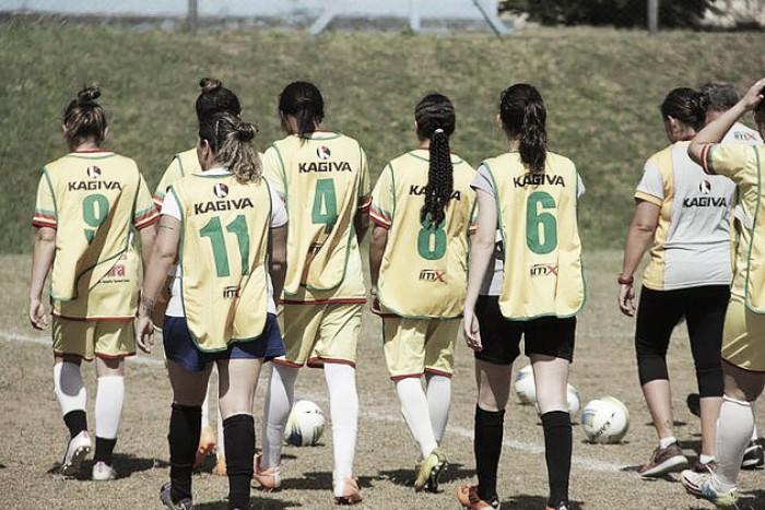 Seleção Gaúcha Feminina divulga lista de jogadoras pré-convocadas