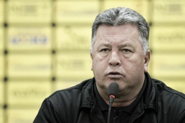 Técnico Roberto Cavalo destaca empenho do Criciúma na goleada sobre Oeste