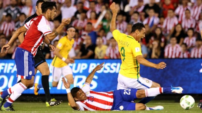 Paraguay 2-2 Brazil: Heartbreak For Hosts As Seleçao Salvage Point