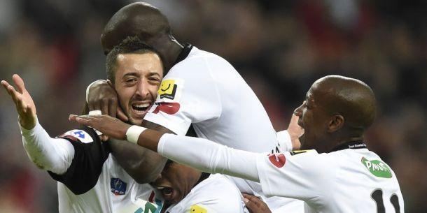 Guingamp réédite son exploit et remporte la Coupe de France !