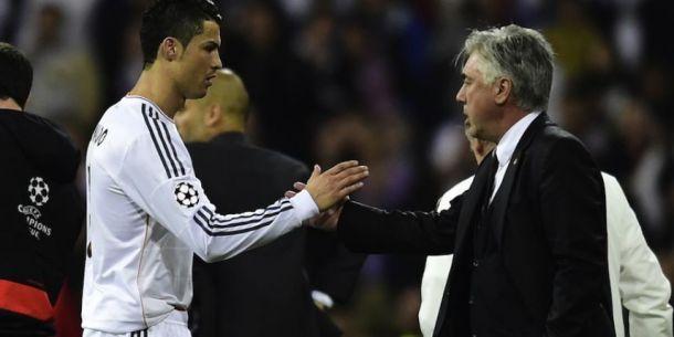Le Real Madrid gagne le premier round