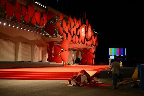 Venezia 2014, al via la 71esima edizione della Mostra del Cinema