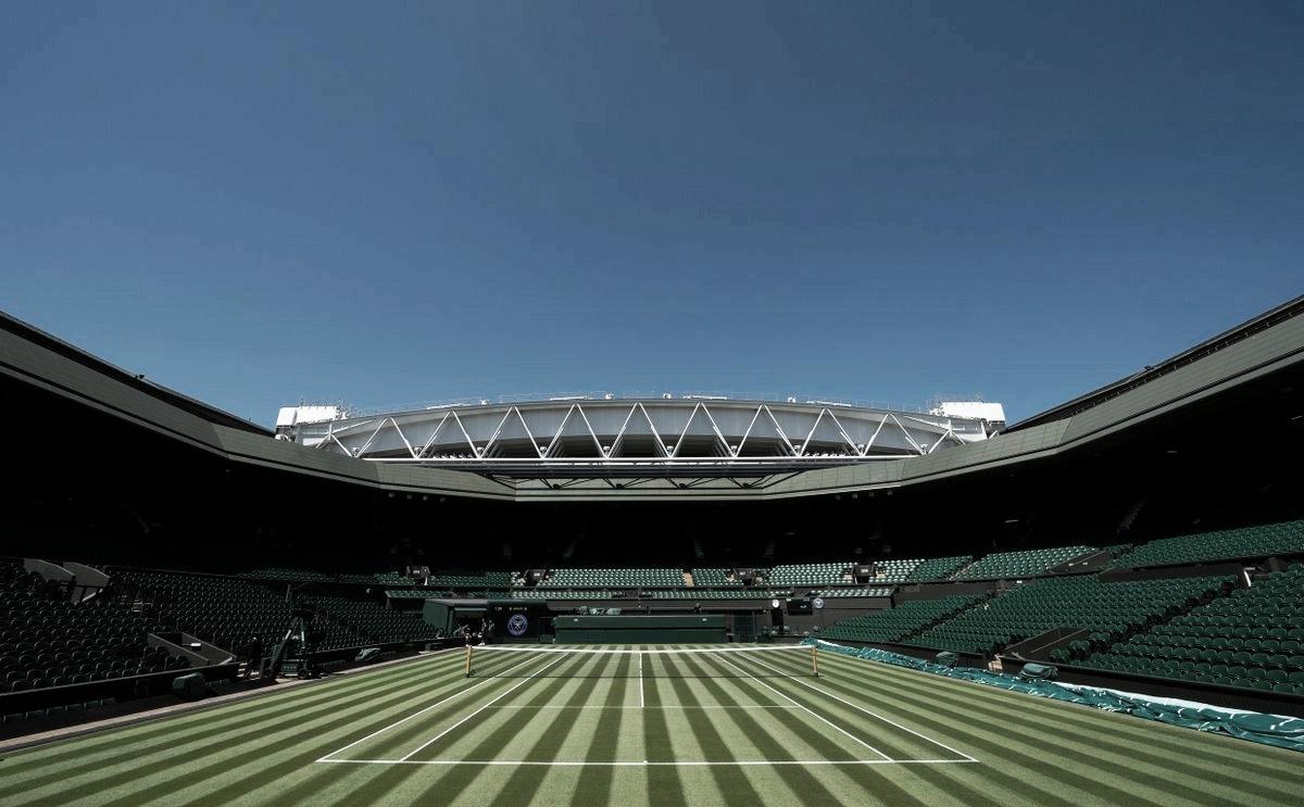 Thiago Monteiro e Rogério Dutra Silva estreiam com vitória no quali de Wimbledon
