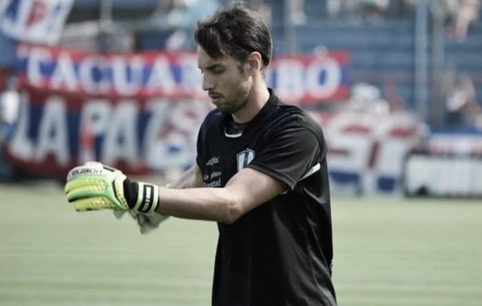 Ex-goleiro da seleção uruguaia, Fabián Carini anuncia aposentadoria aos 37 anos